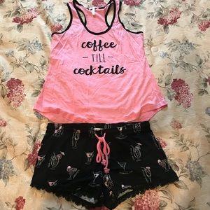 Pajamas (Size S) ✨NWOT✨